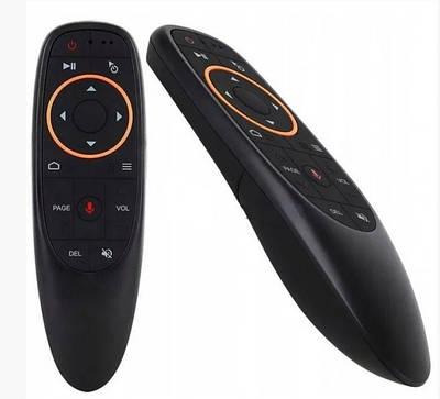 Дистанционный пульт Air Mouse G20 - G10S Real Черный 180548
