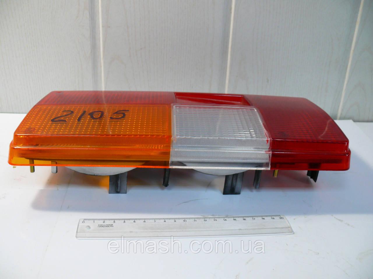 Фонарь ВАЗ 2105 задний правый (пр-во ДААЗ)