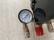 Автоматика, прессостат для компрессора в сборе / 380V, фото 3
