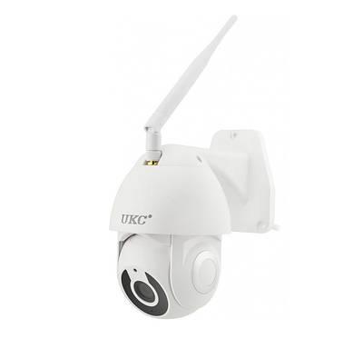 Уличная IP камера видеонаблюдения Ukc Cad V380 Pro 2 mp 180929