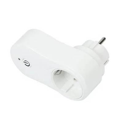 Умная розетка WI FI socket 181095