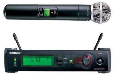 Микрофон DM SH 80 170973