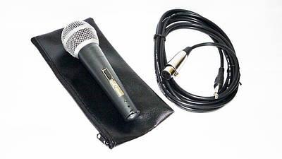 Микрофон DM SM 58 проводной 170975