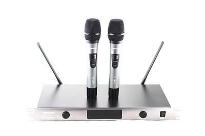 Микрофон DM Ugx X8 II 177871