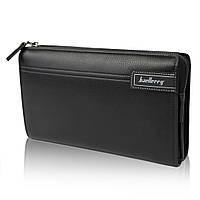 Мужской клатч портмоне, барсетка Baellerry 150229, фото 1