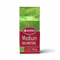 Кофе молотый Gemini Medium бархатная 100 г 4820156431307, КОД: 1637472