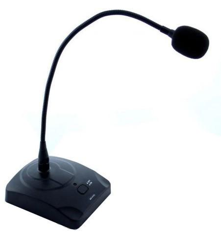 Микрофон Shure MX 418 Pro для конференций 177874