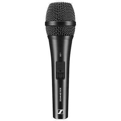 Микрофон вокальный динамический проводной Sennheiser DM XS1 170981
