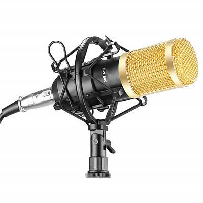 Микрофон студийный DM 800U 177876