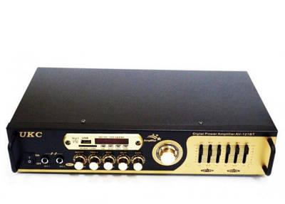 Усилитель Amp 121BT 179701