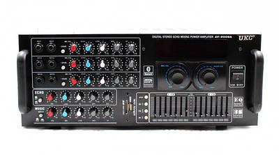 Усилитель Amp 2009/707 BT 179702