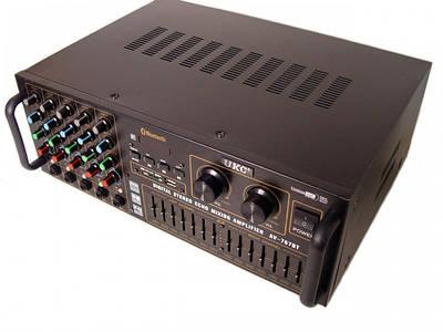 Усилитель Amp 767BT 179708