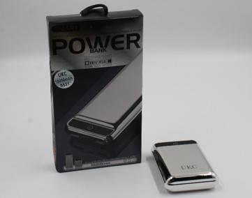Мобильная Зарядка Power Bank 10000mah T006 Mix Color Ukc 179233