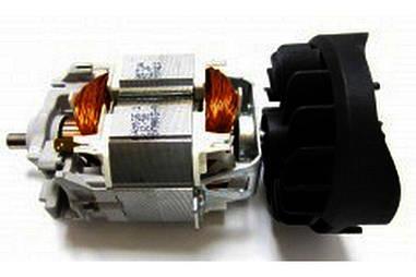 Електродвигун 420 W