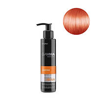 Маска для поддержания цвета волос Erayba Gamma Color Refresh Mask G10/44 Медный 150 мл