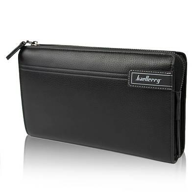 Мужской клатч портмоне, барсетка Baellerry 150229