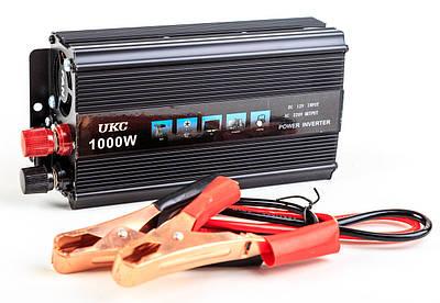 Преобразователь AC/DC 1000W 12V Ssk 179648