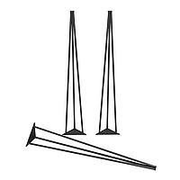 Ножка из металла 1112, фото 1