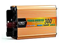 Преобразователь AC/DC 300W 24V Ukc 179657