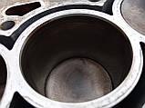 Блок цилиндров (двигателя) Nissan Micra K11 1,0 бензин CG10, фото 4