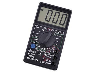 Мультиметр Digital DT-700B Цифровой С большим экраном 179280