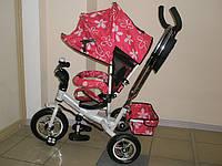Детские трехколесные велосипеды Profi Trike