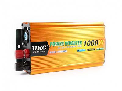 Преобразователь AC/DC Ssk 1000W 24V 179672