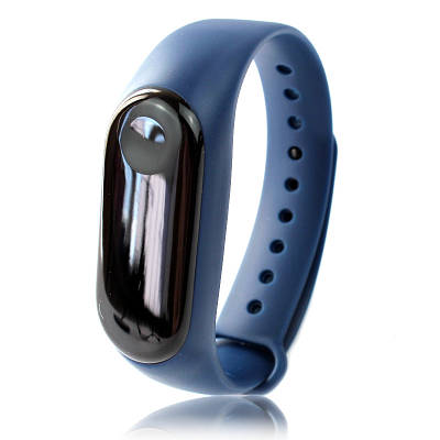 Фитнес браслет intelligence health bracelet M3 синий 149487
