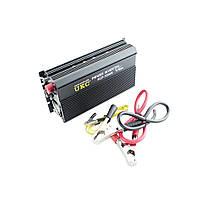 Преобразователь AC/DC Rcp 1000W 12V Professional 179669