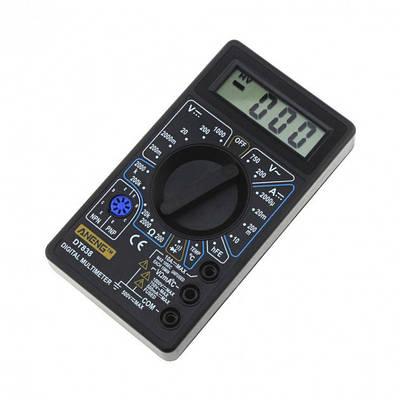 Мультиметр Digital DT-838 179288