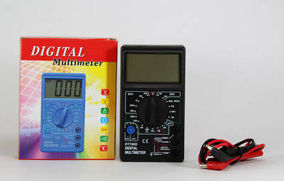 Мультиметр DT 700D 179282