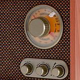 Радіоприймач Retro з Bluetooth Adler AD 1171, фото 5