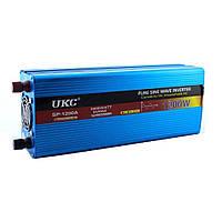 Преобразователь синусоида AC/DC sine 1200W 12V 179680