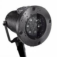 Проектор лазерный Star Shower Color 154136