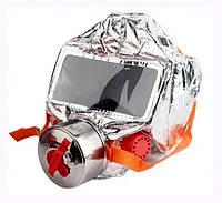Протипожежна захисна маска, респіратор на 30 хвилин протигаз Sheng An Tzl 30 149585, фото 1