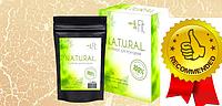 Natural Fit - комплекс для похудения / блокатор калорий (Нейчерал Фит) - коробка заменители питания