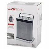 Обігрівач Clatronic HL 3631 1500W, фото 2