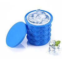 Форма для льда Ice Cube Making Genie 152903