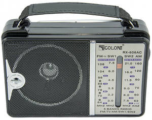 Радио приемник RX 606 183419