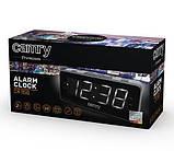 Радиобудильник Camry CR 1156, фото 5
