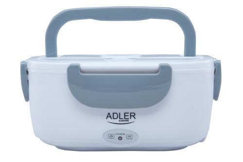 Ланч бокс з підігрівом Adler AD 4474grey