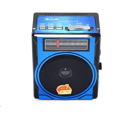 Радиоприемник RX 1435 178633
