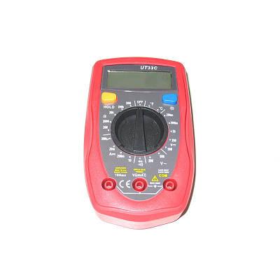 Цифровой мультиметр Kronos UT33C DT 179290