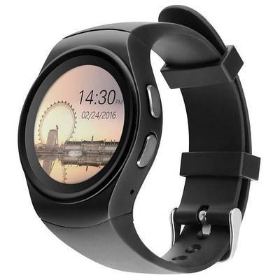 Часы Smart Watch Kingwear KW18 Черный 179342