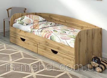 """Кровать """"Соня-3"""" (Пехотин)"""