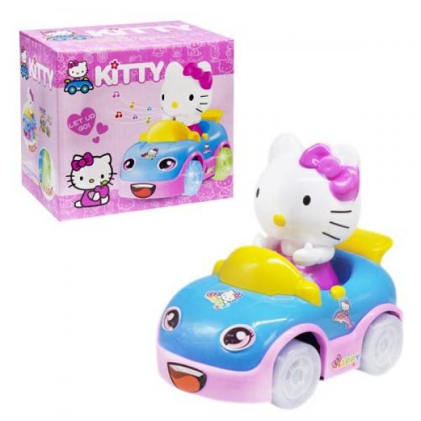 """Музична машинка StoreGo """"Hello Kitty"""" 555-12/777-22"""