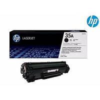 Картридж HP 35A (CB435A) для принтера LJ P1005, P1006 ОРИГІНАЛ