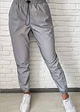 Светоотражающие штаны молодежные, фото 2