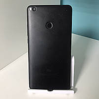 БУ Смартфон Xiaomi Mi Max 2 4/64GB Black, фото 5