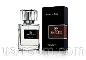 Тестер мужской Givenchy Pour Homme, 63 мл.
